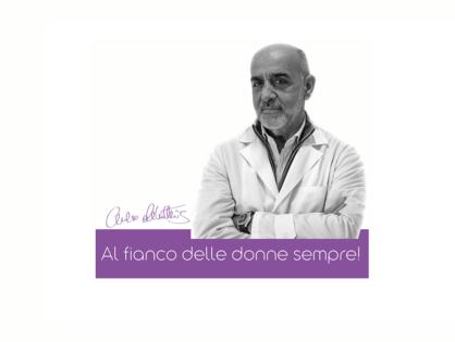 La mia storia al fianco delle donne - Il Prof. Giulio De Matteis si racconta